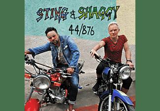 Sting & Shaggy - 44/876  - (Vinyl)