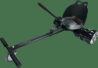 """Estructura Kart - Smartgyro Go-Kart, De acero regulable, Compatible con hoverboard de rueda de 6.5"""""""
