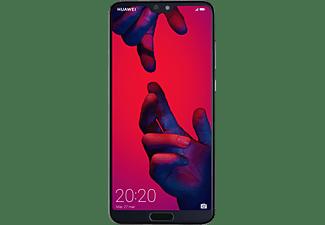 "Móvil - Huawei P20 Pro, Negro, 128 GB, 6 GB RAM, 6.1"", Kirin 970, 4000 mAh, Android"