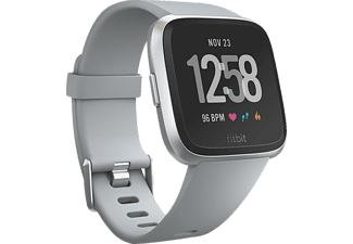 FITBIT Activity tracker Versa Grijs (FB505SRGY-EU)
