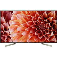 SONY KD-65XF9005 LED TV (Flat, 65 Zoll / 164 cm, UHD 4K, SMART TV, Android TV)