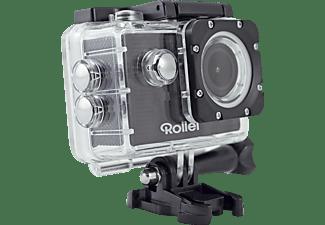 ROLLEI Actioncam 372 schwarz (40140)