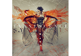 Evanescence - Synthesis  - (LP + Bonus-CD)