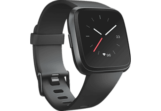 FITBIT Activity tracker Versa Noir