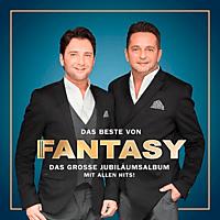 Fantasy - Das Beste von Fantasy - Das große Jubiläumsalbum - Mit allen Hits!  - (CD)