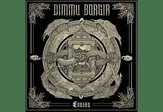 Dimmu Borgir - Eonian  - (CD)