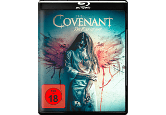 The Covenant - Das Böse ist hier Blu-ray