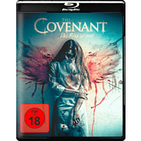 The Covenant - Das Böse ist hier [Blu-ray]