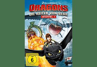 Dragons - Die Wächter von Berk Vol. 1 DVD