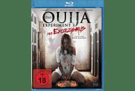 Das Ouija Experiment 3 - Der Exorzismus [Blu-ray]
