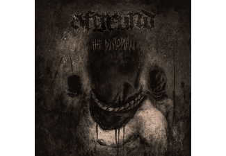 Afgrund - The Dystopian  - (CD)