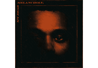 The Weeknd - My Dear Melancholy  - (CD)