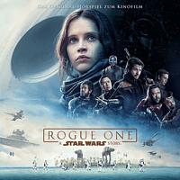 Star Wars - Rogue One: A Star Wars Story (Filmhörspiel) - (CD)