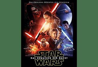 Star Wars - Star Wars: Das Erwachen Der Macht (Filmhörspiel)  - (CD)