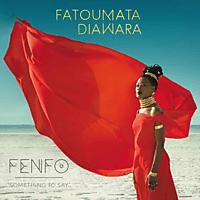 Fatoumata Diawara - Fenfo - [CD]