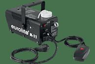EUROLITE N-11 LED Nebelmaschine, Schwarz