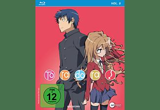 Toradora! Vol. 5 Blu-ray