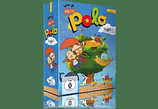 Polo - Die komplette 1. Staffel DVD
