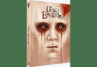 THE DEVILS BACKBONE (MEDIABOOK B/+2DVD/LTD) Blu-ray