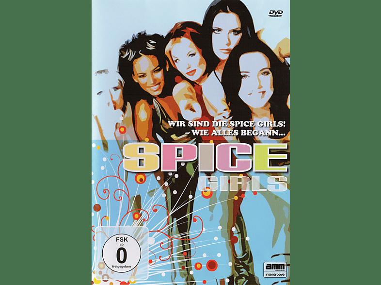 Wir sind die Spice Girls [DVD]