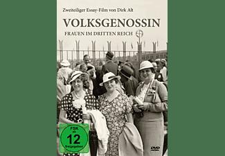 VOLKSGENOSSIN-FRAUEN IM DRITTEN REICH DVD