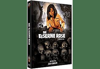 DIE EISERNE ROSE (MEDIABOOK A/+DVD) Blu-ray