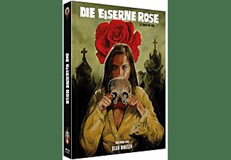 DIE EISERNE ROSE (MEDIABOOK C/+DVD) Blu-ray