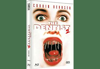 THE DENTIST 2 (MEDIABOOK B/+DVD) Blu-ray
