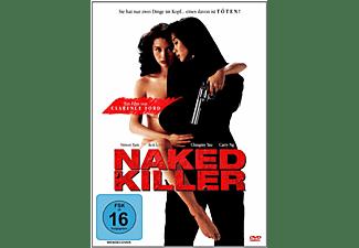 NAKED KILLER DVD
