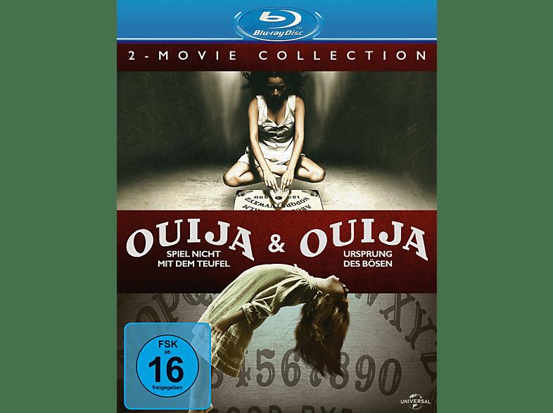 Ouija - Spiel nicht mit dem Teufel, Ouija: Ursprung des Bösen [Blu-ray]