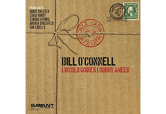 Bill O'connell - Jazz Latin  - (CD)