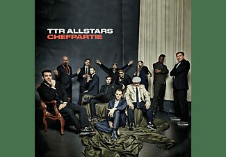 Ttr Allstars - Chefpartie  - (CD)