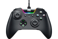 RAZER Wolverine Tournament Edition for Xbox One Controller, Schwarz
