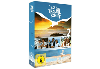 Das Traumschiff - Vol. 2 DVD