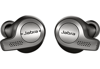 JABRA Elite 65t True Wireless - Svart