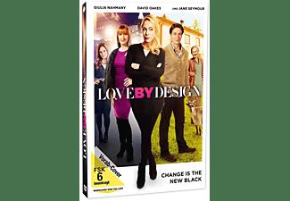 Love By Design DVD