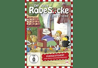 Der kleine Rabe Socke - Die TV-Serie - DVD 8 DVD