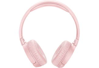 JBL Tune 600 BTNC - Casque Bluetooth (On-ear, Rose)
