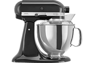KITCHEN AID 4.8 l Küchenmaschine Artisan 5KSM175PSEOB Onyx Schwarz