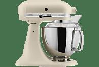 KITCHEN AID 4.8 l Küchenmaschine Artisan 5KSM175PSEAC Creme