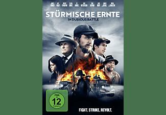 Stürmische Ernte DVD
