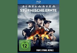 Stürmische Ernte Blu-ray