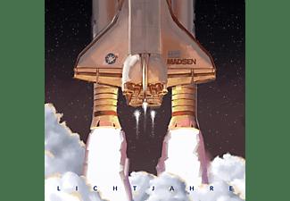 Madsen - Lichtjahre  - (CD)