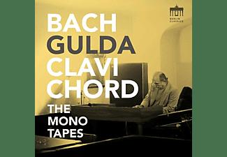 Friedrich Gulda - Bach Gulda Clavichord  - (CD)