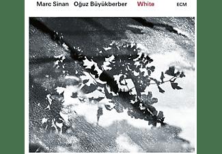 Marc Sinan, Oğuz Büyükberber - White  - (CD)
