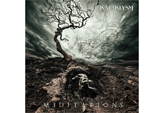 Kataklysm - Meditations  - (CD)