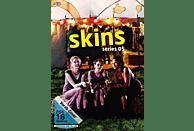 Skins - Staffel 05 [DVD]