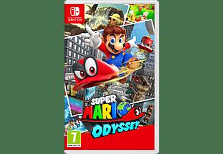 Super Mario Odyssey - [Nintendo Switch]