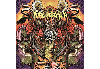 Neuropathia - 13  - (CD)