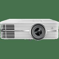 OPTOMA UHD 40 Beamer (UHD 4K, 2400 ANSI-Lumen, )